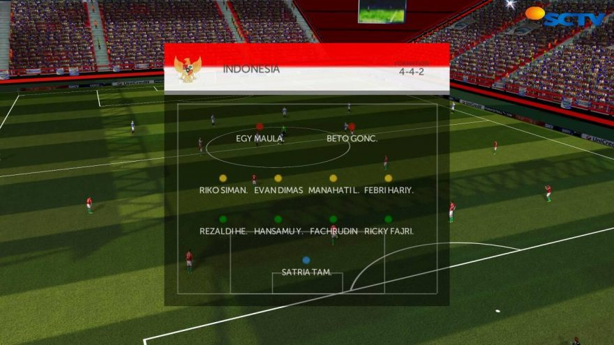 Dowload Game Dream League Soccer 2019