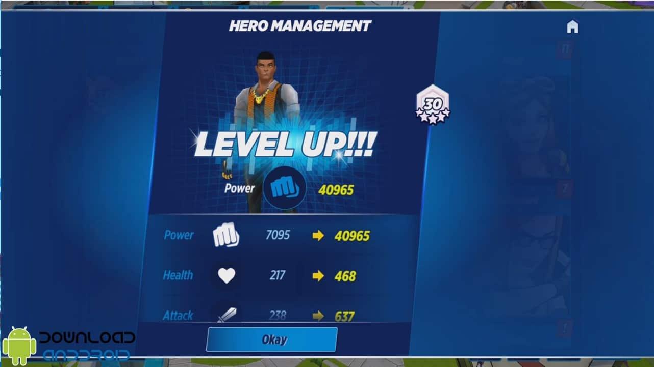 Pada kesempatan kali ini admin akan bagikan mod game tersebut kepada kalian secara gratis MARVEL Avengers Academy 2.10.0 Apk Mod Money for Android