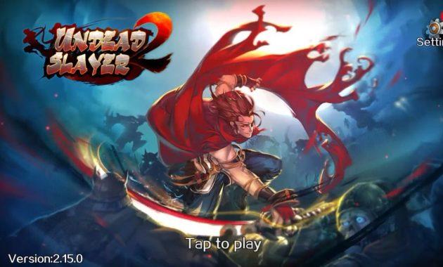 Bagi yang belum kenal yuk kenalan dulu dengan gamenya Download Undead Slayer 2 Mod Apk v2.15.0 Offline Unlimited Money
