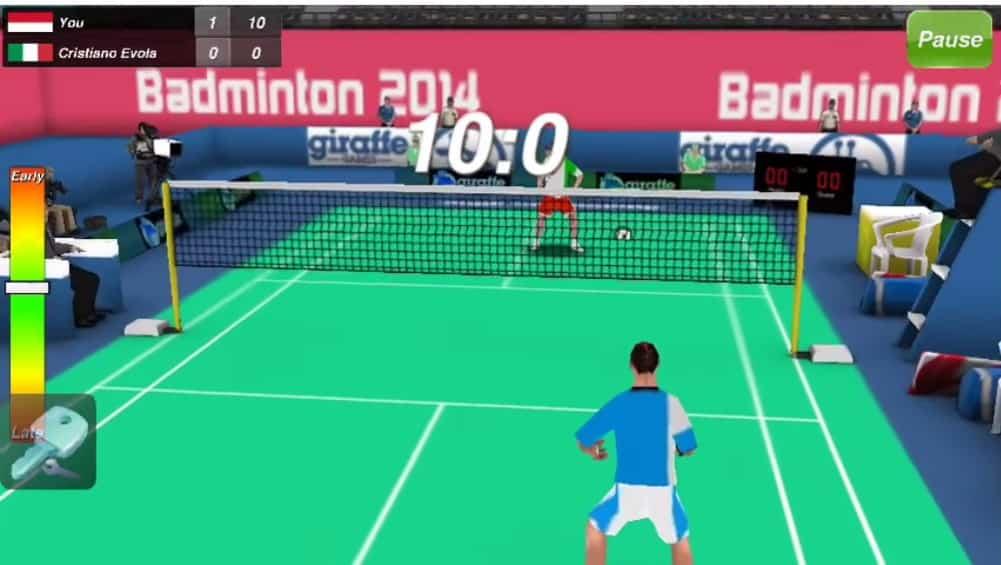 Beberapa pekan yang kemudian pemberitaan penuh dengan Asian Games Download Badminton 3D Apk Mod Unlimited Money/Balls Versi Terbaru