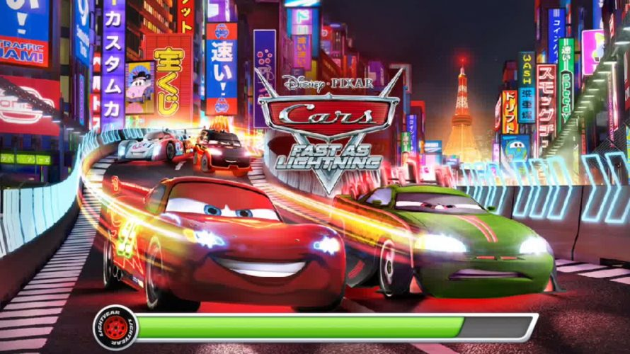 cars fast as lightning mod apk unlimited money and gems Download Cars Fast as Lightning v1.3.4d Apk Mod Data for Android