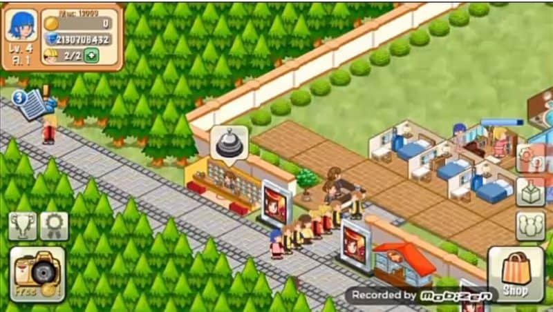 download game hotel story resort simulation mod apk latest version Download Hotel Story: Resort Simulation MOD v2.0.6 (Unlimited Gems)
