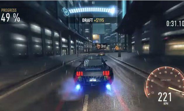 Yuk sini intipin info terbaru dari dunia game seputar  Need for Speed No Limits 3.0.3 Apk Mod No Damage+Data (All Gpu)