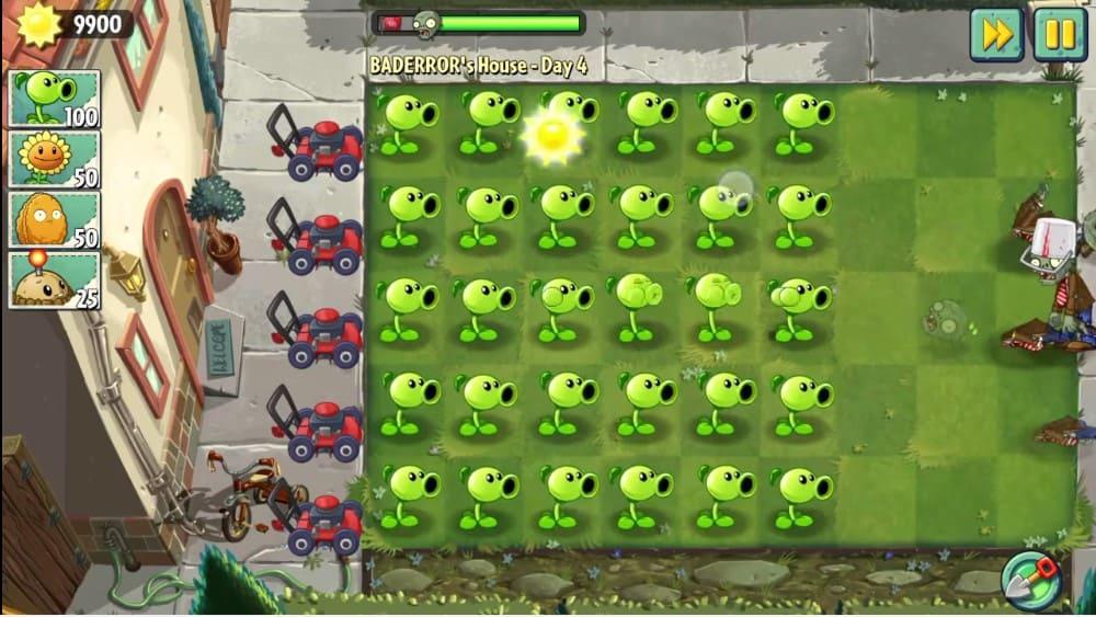Siapa yang tidak kenal dengan nama Zombie Download Plants vs. Zombies™ 2 6.9.1 Apk Mega Mod Data for Android