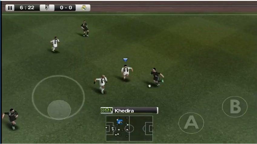 Winning Eleven 2012 Mod Apk 2019 Update Transfer C Ronaldo in