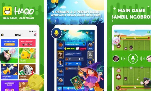 apa yang paling kau cari ketika memainkan sebuah game Download HAGO Mod APK for Android Terbaru 2019