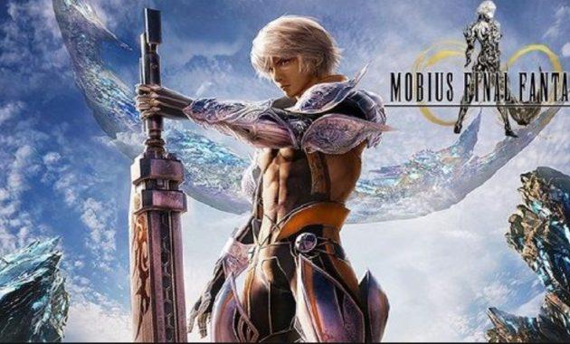 teman sepermainan di manapun Anda berada Download Mobius Final Fantasy v1.7.112 MOD APK English Terbaru