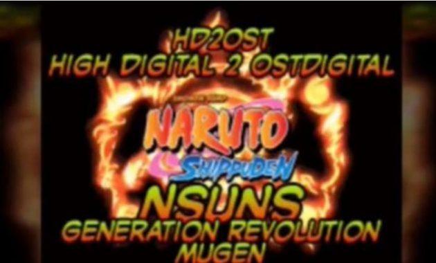 Senang sekali sanggup berjumpa lagi dengan kalian hari ini di laman terpopuler dan terasyik  Download Kumpulan Naruto Senki Mod Apk Full Version Terbaru 2019