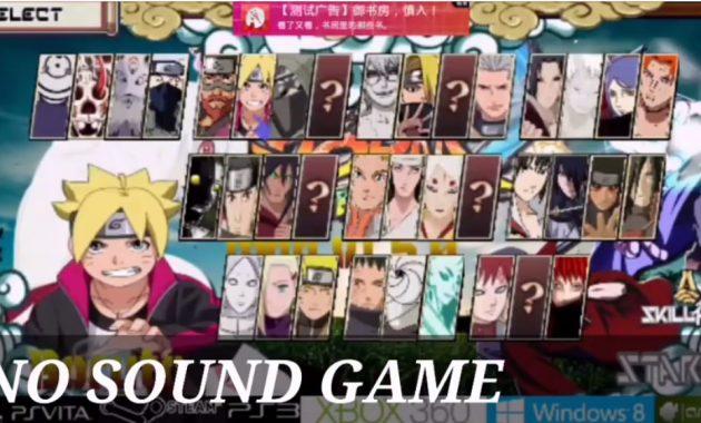 Meski sudah akibat dan digantikan dengan series terbarunya yaitu Boruto Narsen Apk Mod Naruto Shippuden: Ultimate Ninja Storm Full Burst by Ricky