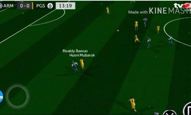 Senang sekali sanggup menyapa kalian kembali pada malam ini Update!! FTS 19 Mod Liga 1 Gojek Indonesia Bersama Bukalapak
