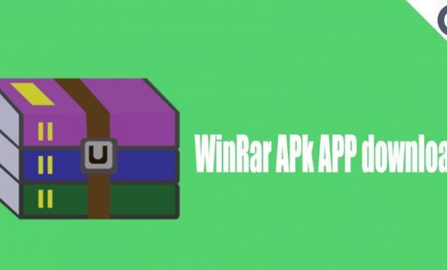 winrar apk mod download
