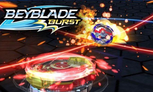 Di antara aneka macam jenis permainan yang beredar di pasaran Download Beyblade Burst V6.2.0 APK Data [MOD Unlimited Money]