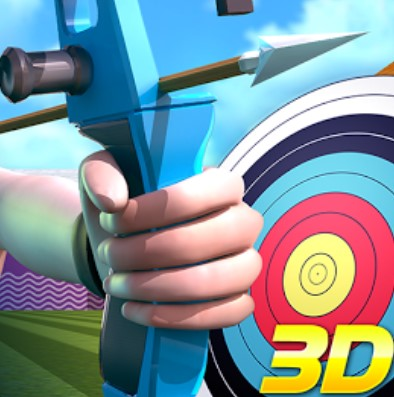 Game bertema olahraga menyerupai sepak bola dan balapan yaitu yang paling sering dibicarakan Download Game Seru Archery Elite 3D Mod Apk Terbaru Gratis