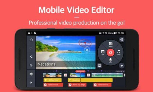 Media promosi produk terus mengalami perubahan seiring dengan perkembangan teknologi Download Kinemaster Pro Apk Mod Tanpa Watermark 2019
