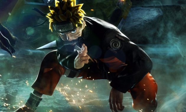 download naruto ultimate ninja storm 3 psp cso