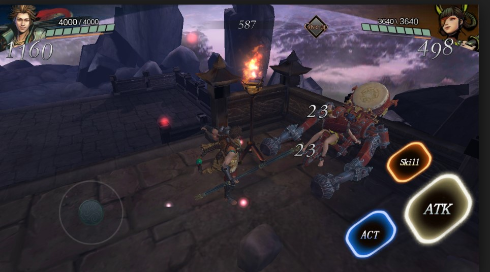 Download Soul Blade Mod Apk Data Android 1 Download Game