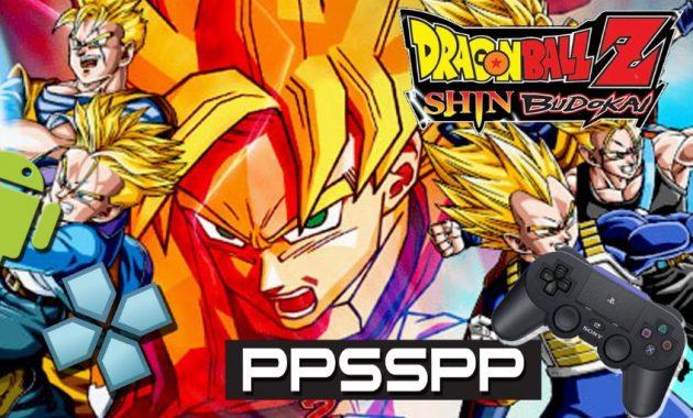 kalau kau kangen dengan permainan PSP solusinya gampang sekali 16 Game PPSSPP Petualangan untuk Android Terbaik Sepanjang Masa