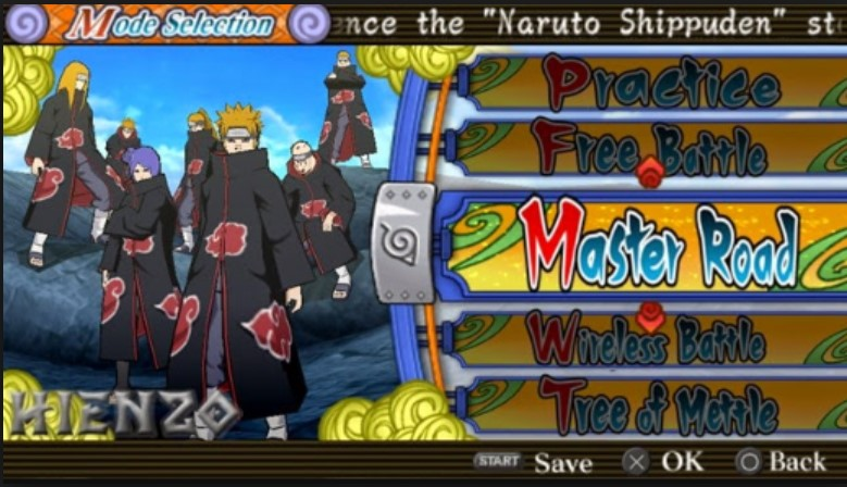 download game naruto ppsspp