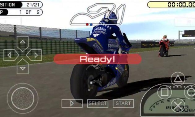 Setiap jenis niscaya mempunyai perbedaan yang semakin seru untuk dimainkan Download Koleksi Racing Balap PPSSPP ISO/CSO Lengkap Terbaru