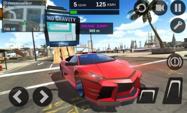 sama menyimak pembahasan game terbaru dari ajang balapan Speed Legends Apk Mod Unlimited Money + Data for Android
