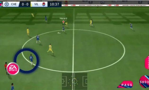 berhasil membuat sebuah permainan untuk android yang menjulang kesuksesan tinggi Download DLS 2019 V6.02 Mod Chelsea APK OBB+Data by Don Gamer