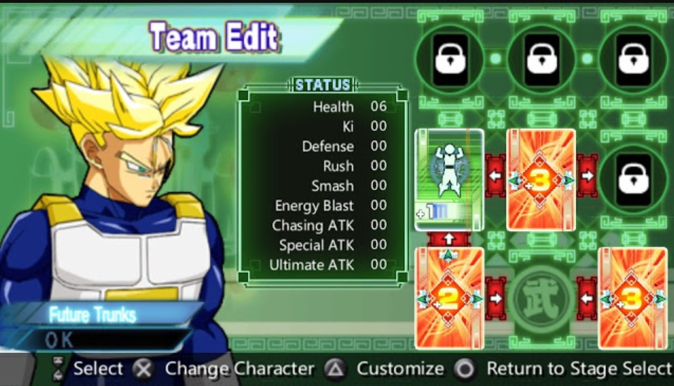 dragon ball z shin budokai 2 ppsspp android download