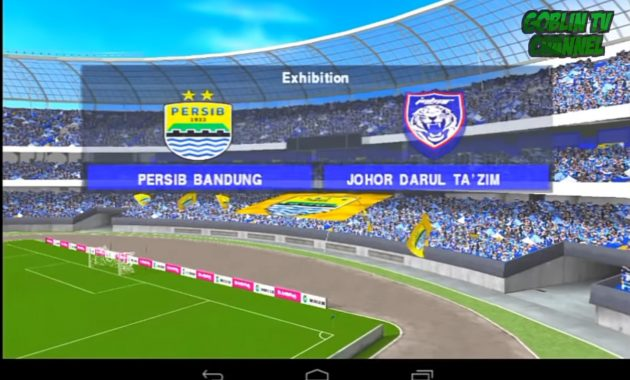 Ditambahkan Liga Super Malaysia dan Liga Gojek Indonesia Download PES ARMY 2019 ISO PSP Liga 1 Gojek Indonesia  Liga Super Malaysia 2019
