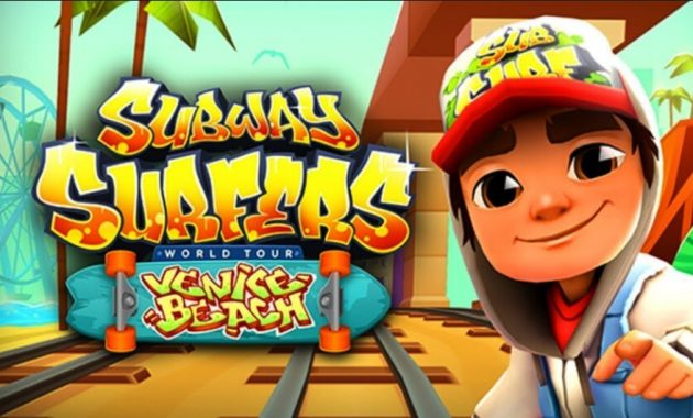 Siapkah kau untuk memainkan game petualangan epik Download Subway Surfers MOD APK Unlimited Coins/Key free for android