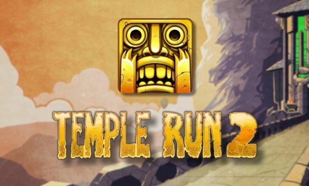 dan banyak juga yang mengisinya dengan bermain game di android Temple Run 2 1.52.3 Apk Mod Unlimited Money Terbaru for Android