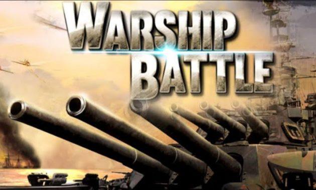perang dunia kedua yakni oerang terbesar yang pernah ada di dunia dan melibatkan hampir  Download WARSHIP BATTLE 3D World War 2 Mod Apk V2.7.1 Unlimited Money