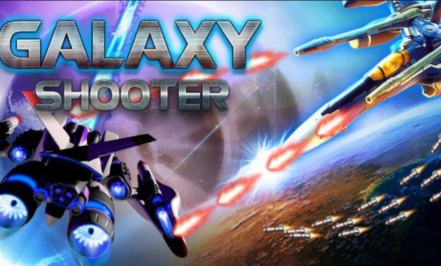 Jika kau suka bermain game tembak menembak dengan banyak sekali objek sasaran Download Space Shooter : Galaxy Shooting 1.291 Apk Mod Money for Android