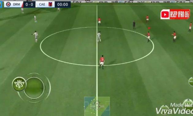 Sepak bola yakni salah satu olahraga favorit dan terkenal di dunia Download DLS 19 Apk Mod Spesial Gojek League 1 by Assepifan 86