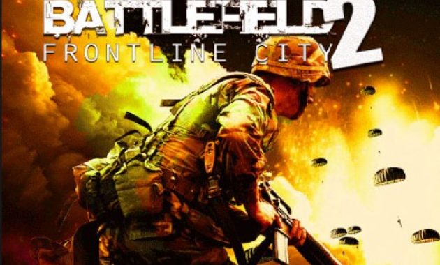 dunia sedang dilanda peperangan dahsyat Download Battlefield Frontline City 2 Apk Mod Unlimited Money Terbaru 2019