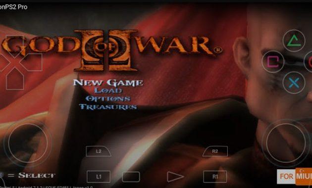 Selalu ada game gres yang sanggup diunduh melalui  Download DamonPS2 PRO (PS2 Emulator) APK v1.2.11+Bios for Android