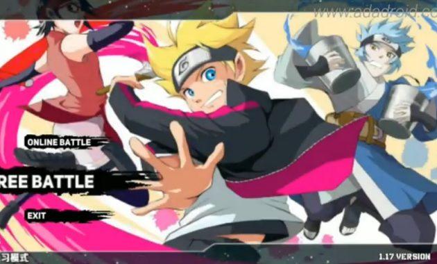 Kali ini ada game versi terbaru Naruto yang akan admin bagikan khusus untuk kalian Download Naruto Senki Mod Boruto: Naruto Next Generations Apk by Arya Syddan