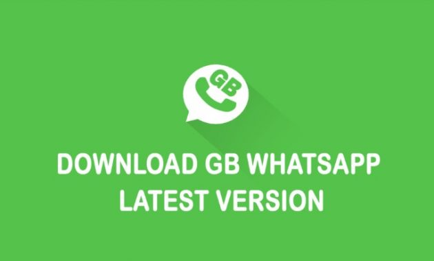 Ada mod aplikasi WhatsApp yang sudah sangat popular berjulukan GBWhatsApp Download WA GB APK (GBWhatsApp APK) Versi Terbaru 2019