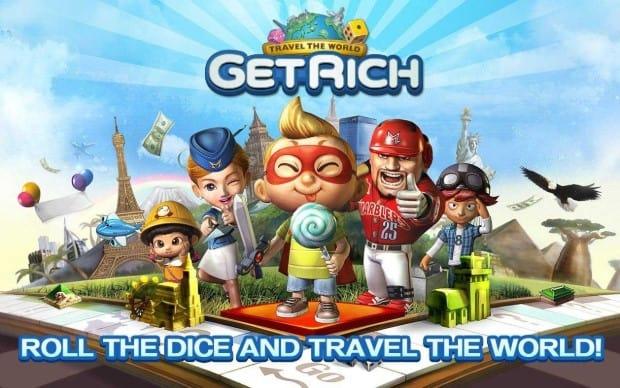 download get rich mod apk 2019
