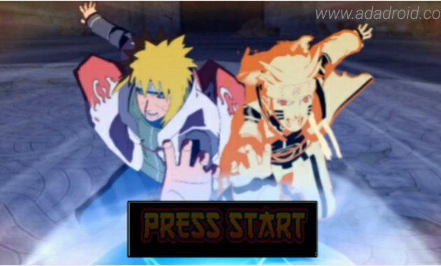 Setelah sukses dengan aneka macam game mod Naruto Download Naruto Senki Mod Revolution AS Apk Update 2019 by Arya Syddan