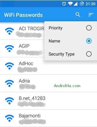 Pernah nggak sih kau lupa password Wifi yang tersambung di android tapi malah lupa tak bi 100% Work!! Cara Terbaru Melihat Password WiFi di Semua Hp Android