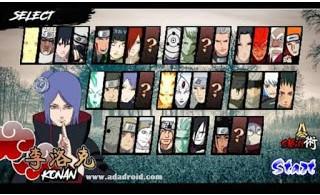 Siapa yang sudah nggak sabar nunggu isu dari admin Download Naruto Senki Mod Infinity War Apk Terbaru 2019