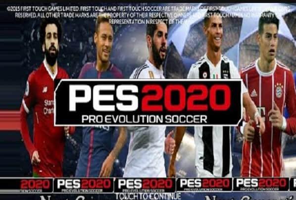 Semoga sehat dan senang senantiasa bersamamu Download FTS Mod PES 2020 Full Update Transfer Liga 1 Indonesia