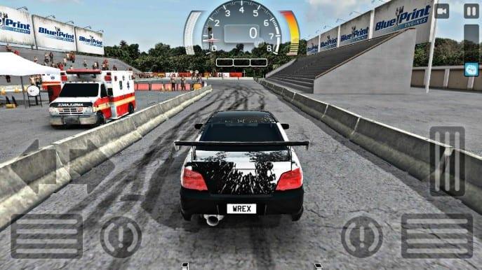 Dari arena balap ada video game terbaru yang akan admin bagikan di sini Torque Burnout Mod Apk OBB Data (Unlimited Money) Terbaru 2019