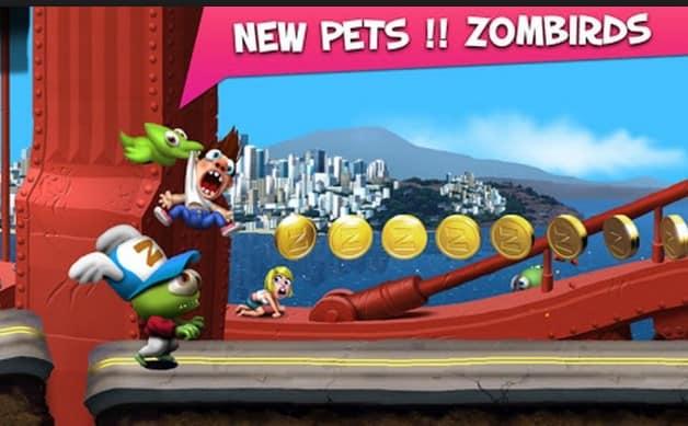 Apa yang terlintas di benakmu saat ada orang menyebutkan game zombie Download Zombie Tsunami Mod Apk Terbaru 2019 (Unlimited Money)