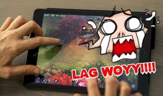 Sepertinya tren bermain game online telah menjadi tren di seluruh dunia 6 Cara Menstabilkan Ping Semua Game Android Online Agar Tidak Lag