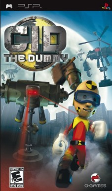 video game berjudul CID The Dummy ISO PSP Free Download dirilis untuk platform PS Download CID The Dummy (USA) ISO/CSO PPSSPP Highly Compressed