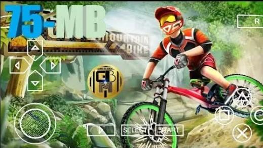 Karena dapat dimainkan di banyak sekali konsol game menyerupai windows [75MB] Dave Mirra BMX Challenge (USA) ISO/CSO PPSSPP Free Download