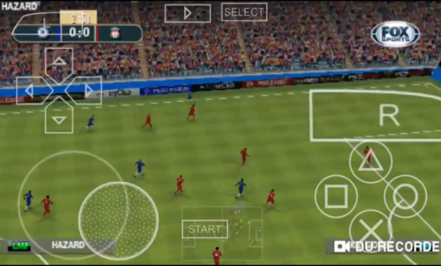 Ada tautan yang sudah admin sediakan untuk game modifikasi terbaru Pre Evolution Soccer ya PES Jogress v4.1.2 Update Transfer  European 2019 Texture  Savedata by Oniichan