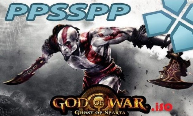 God of war psp download 200mb | God of War Chains of Olympus Highly