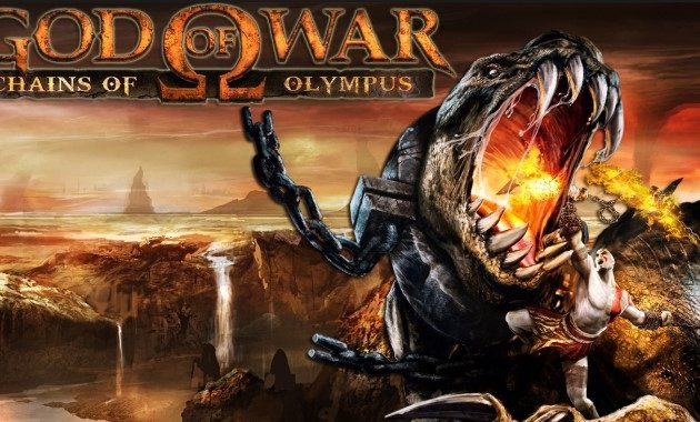 di mana pun kau berada semoga sehat selalu God of War: Chains of Olympus (USA) ISO PPSSPP Free Download