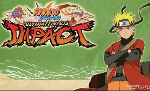 Kartun animasi Naruto memang sudah tamat dan digantikan dengan Boruto Naruto Shippuden: Ultimate Ninja Impact (USA) ISO/CSO PPSSPP Free Download